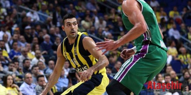 Euroleague'de Dev buluşma Ataşehir'de
