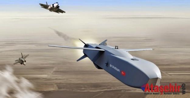F-35'lerde Roketsan'ın ürettiği Türk füzesi kullanılacak