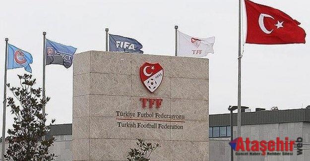 TFF, Fenerbahçe-Beşiktaş derbisinin kararını verdi
