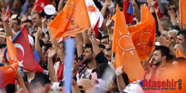 24 Haziran seçimleri, AK Parti İstanbul milletvekili adayları