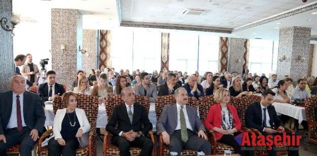 Ataşehir'de Sıfır Atık Toplantısı Yapıldı