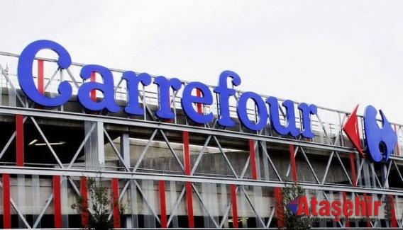 Carrefour 227 mağazasını kapatacağını onayladı