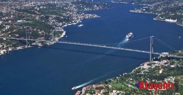 İstanbul 1, 2, ve 3. seçim bölgeleri hangi ilçelerden oluşuyor?
