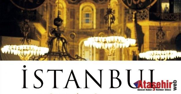 """""""İstanbul: Şehrin Sırları"""""""