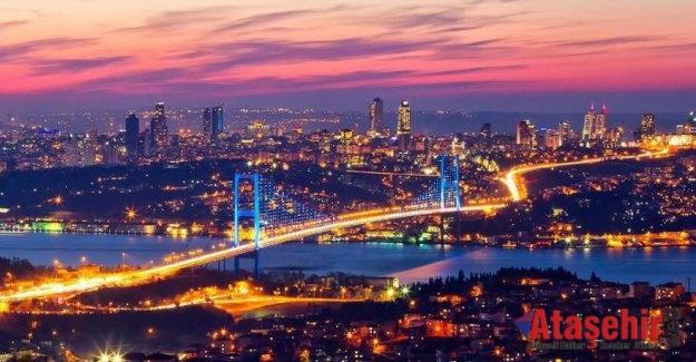 İstanbul'un en değerli ilçeleri