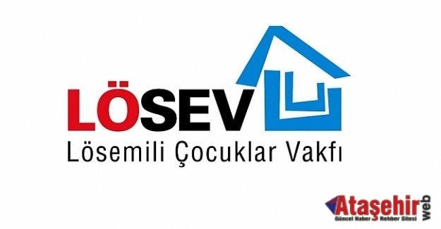 LÖSEMİLİ, ÇOCUKLAR VE AİLELERİ İFTAR'DA  BİR ARAYA GELİYOR!