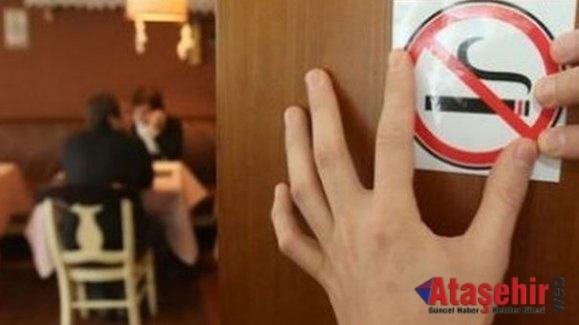 Sigara yasağı için 240 milyon TL ceza