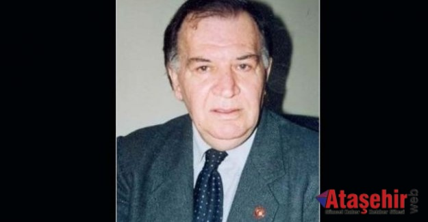 Usta Gazeteci Ergun Kaftancı Vefat Etti