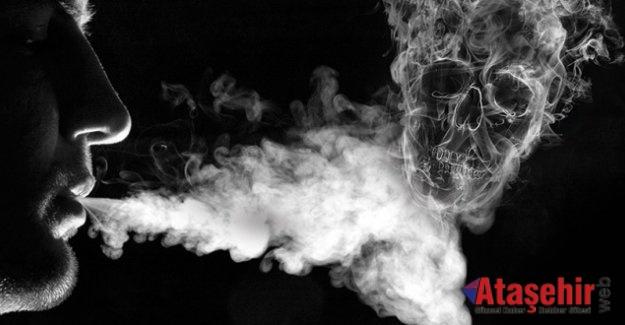 İftar sonrası üst üste içilen sigara çok zarar veriyor!
