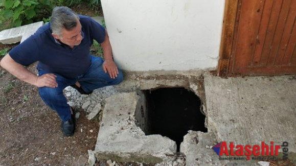 Samsunda İşlenen cinayetin faili Ataşehirl'de yakalandı