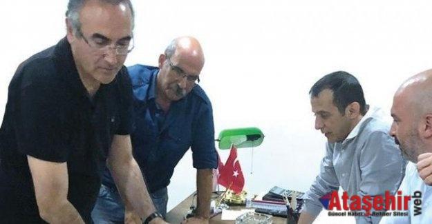 Sunay Akın Ataşehir'de 'Okul Müzesi' kuruyor