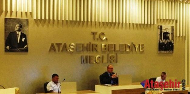YENİSAHRA 1/1000'lik PLANLARI İKİNCİ KEZ OYBİRLİĞİ İLE KABUL EDİLDİ
