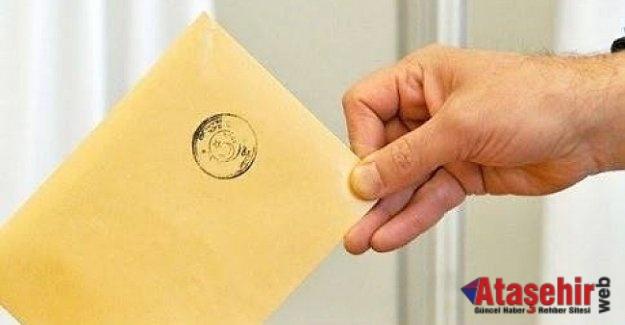 24 Haziran 2018 Seçimleri, ÖN DEĞERLENDİRME RAPORU