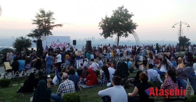 İBB'den şehrin 49 noktasında 'İstanbul'da Yaz Neşesi' etkinliği