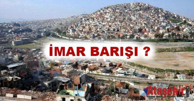 """""""İMAR BARIŞI İLE 13 MİLYON AYKIRI YAPIYA ÇÖZÜM"""""""