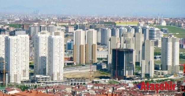 İstanbul'da konutun en ucuz olduğu ilçe belli oldu