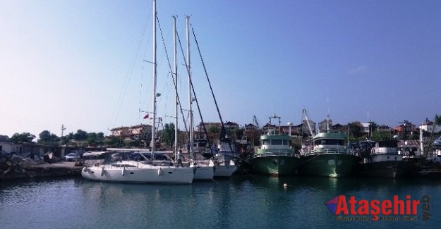 Karadeniz Yelken Turizmine açılıyor