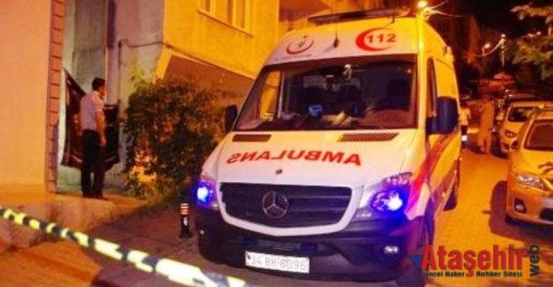 Ataşehir'de şüpheli ölüm: Kaza mı, intihar mı?