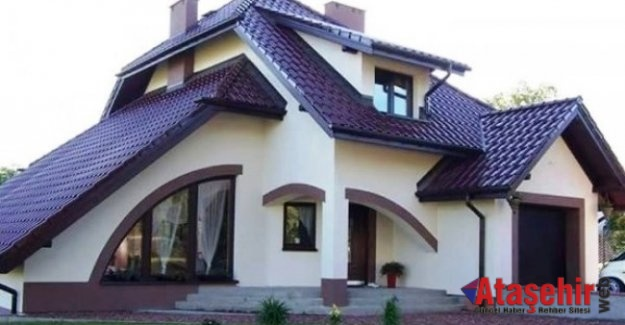 """Deprem karşı """"Çelik ev"""" kullanımı artmalı"""