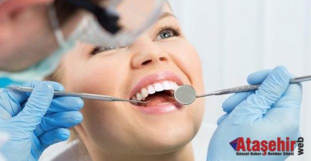 Dişeti Hastalıklarınızın Sebebi Stres De Olabilir!