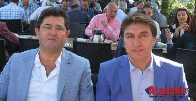 KAR-DER İSTİŞARE TOPLANTISI DÜZENLEDİ