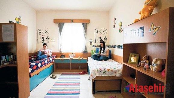 Öğrenci için En Uygunu, Yurt mu ev mi?