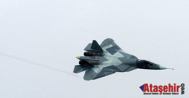 Rusya'da '3. Dünya Şavaşı'nın silahını' buldu