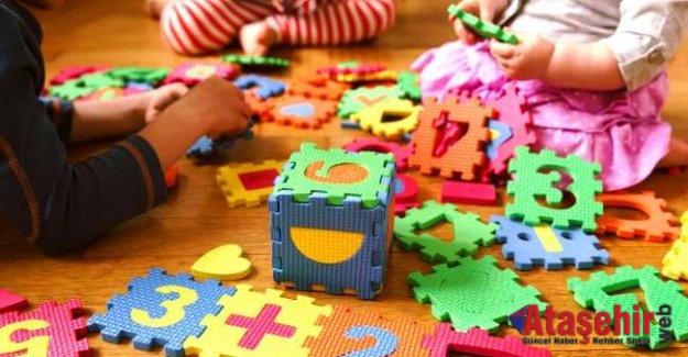 Zeka Oyunları Çocukların IQ'sunu Artırıyor