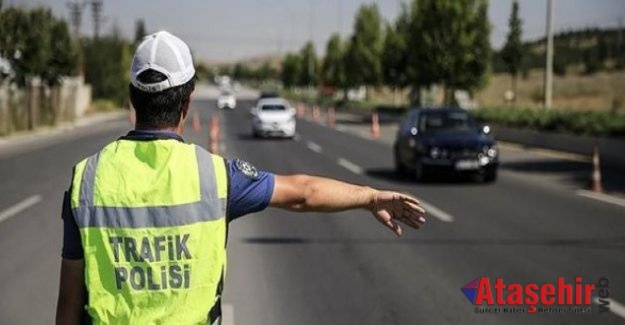 Ataşehir'da bu yollara trafiğe kapatılacak.