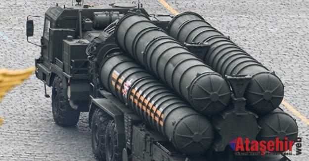 Çemezov: S-400'leri Türkiye'de üretmek için müsait bir altyapı gerekir