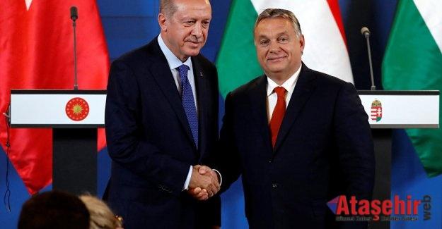 Erdoğan: Suudi yetkililer, Cemal Kaşıkçı'nın konsolosluktan çıktığını ispatlamalı