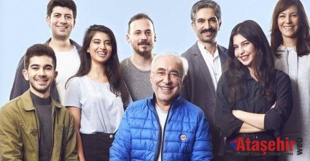 Şener Şen 30 yıl sonra geri dönüyor