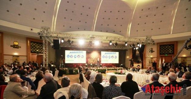 8. MALATYA ULUSLARARASI FİLM FESTİVALİ'NE GÖRKEMLİ AÇILIŞ
