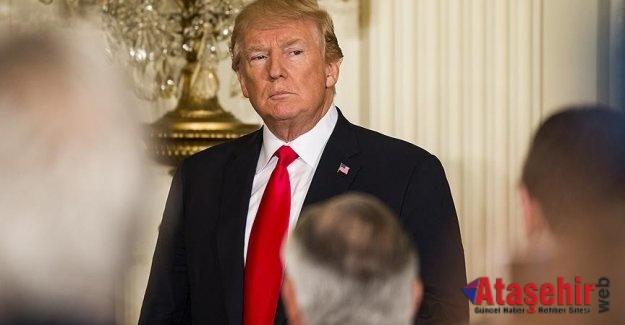 ABD'NİN İRAN'A YAPTIRIMLARI BAŞLADI
