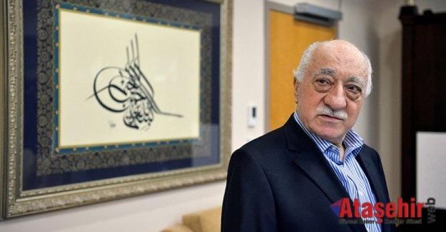 'Beyaz Saray, Gülen'i ABD'den çıkartmayı düşünüyor'