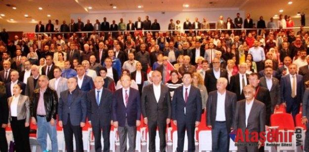 Karsı'ın Kurtuluşu Ataşehir'de Kutlandı