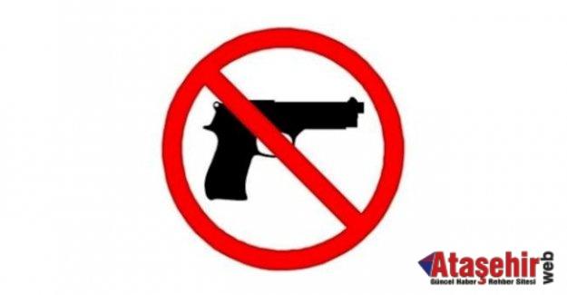 Oyuncak Silaha Hayır!