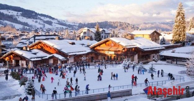 2019 Kayak Sezonu Açıldı: Türkiye'nin En İyi Kayak Merkezleri