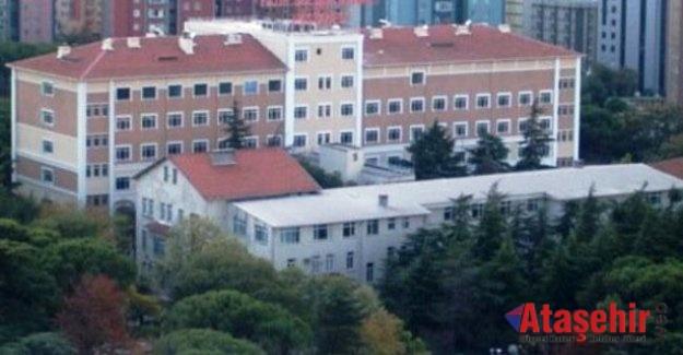 Ataşehir'de PTT'nin Arazisi Sağlık Bakanlığına devredildi.