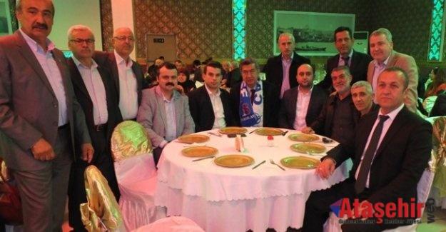 """Ali Kılıç; """" Çankırılıların Sesi Maltepe Meclisi'nde Yankılanacak"""""""