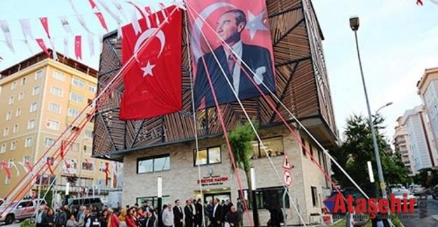 Ataşehir'de Bulunan Kültür Merkezleri