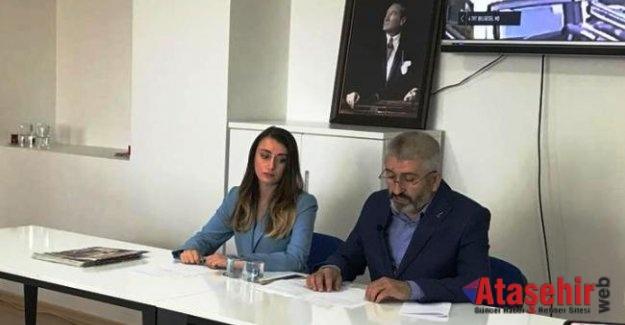"""HİMMET KAYA: """"ASIL HEDEF BEN DEĞİLİM"""""""