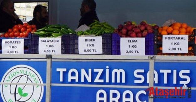 """""""Tanzim Satışa Talibiz"""""""