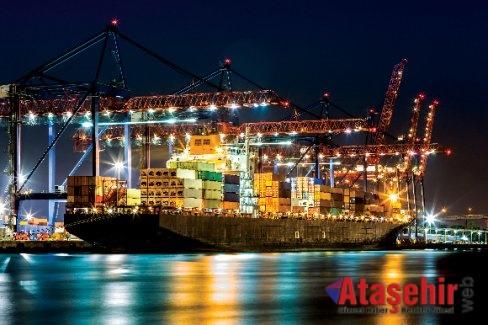 Türk denizcilik sektörü, 2023 yılında, 500 milyar dolar ihracat hedefliyor