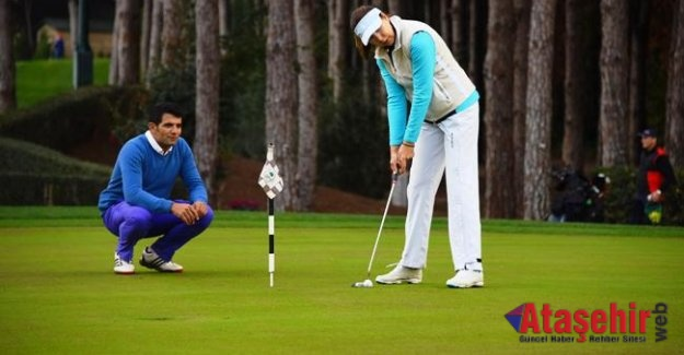 Türkiye golf turizminde rakipleri kıskandırıyor