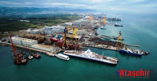 Türkiye, Yüksek Teknolojili Gemi İnşasında Dünya Üssü Oldu…