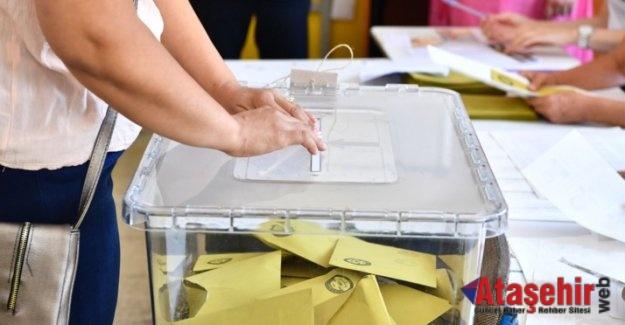 2014 yerel seçimleri İstanbul ve tüm ilçelerin sonuçları