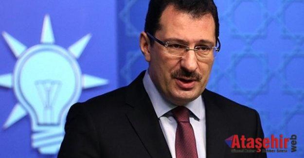 AK Parti'nin itiraz dilekçesinin detayları