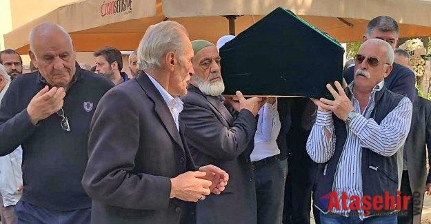 Hacı Mustafa Toprakkaya hayatını kaybetti.