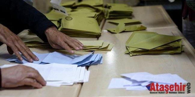 İstanbul'da 15 ilçede daha geçersiz oylar yeniden sayılacak